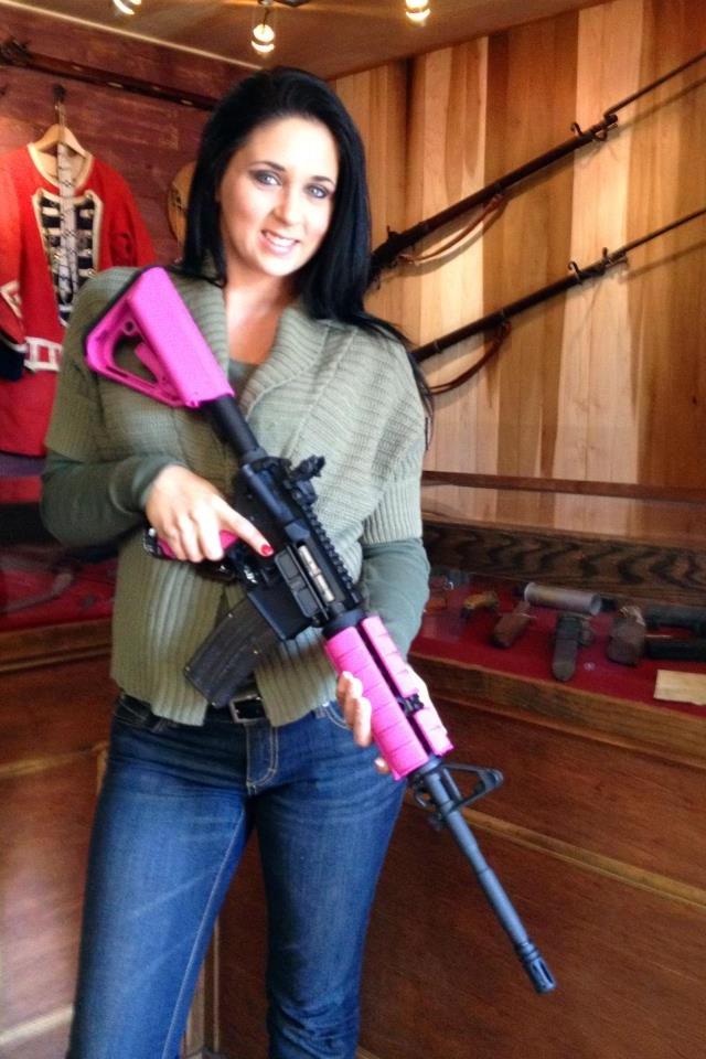 stephanie hayden sons of guns my guilty pleasure tv. Cars Review. Best American Auto & Cars Review
