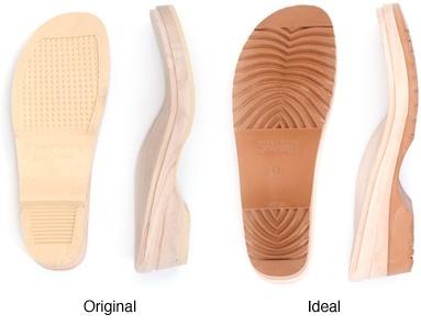 Troentorp unique soles