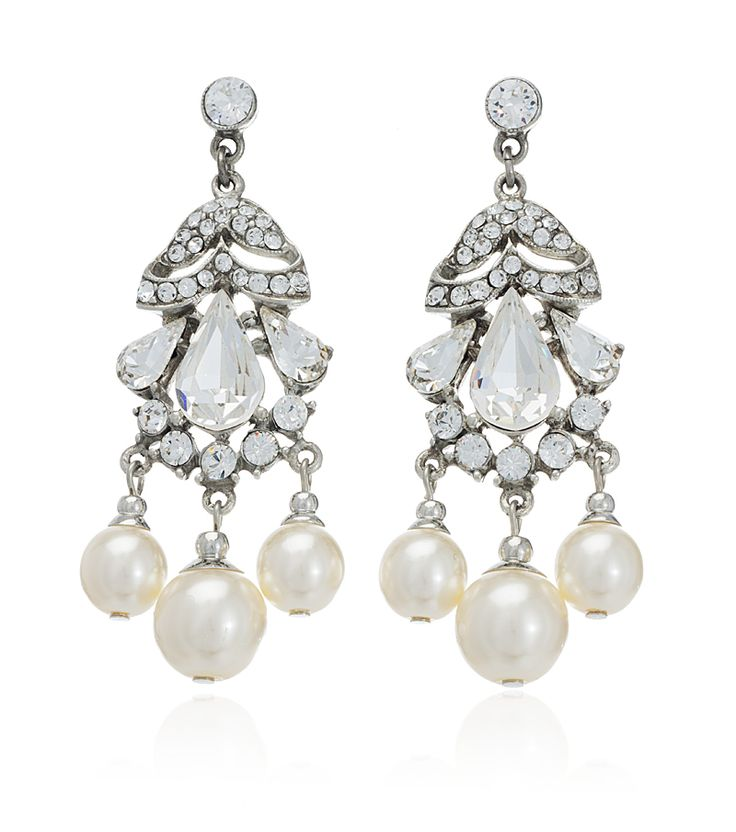 1920s earrings