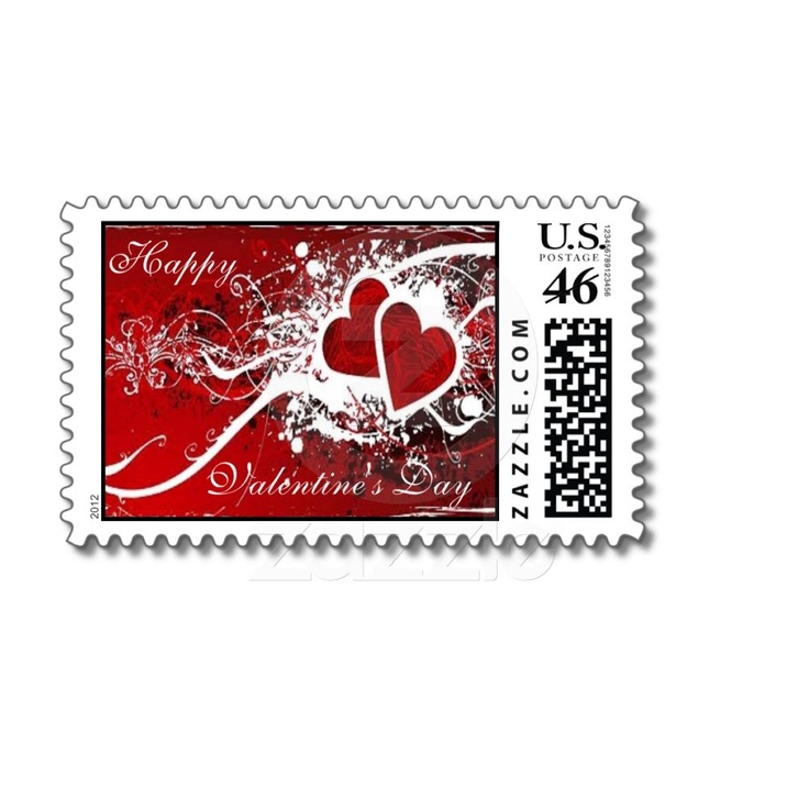 Specialty usps postage stamps valentines day for Usps letter stamp