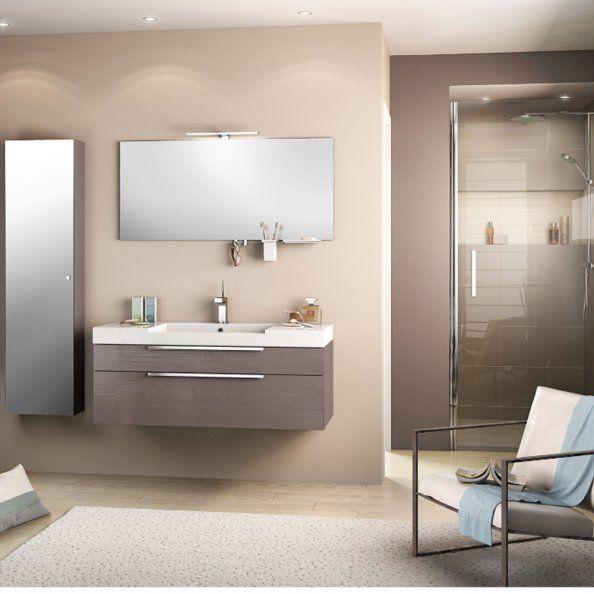 Am nager une salle de bains de 5 m2 salles de bains for Salle de bain 7 5 m2