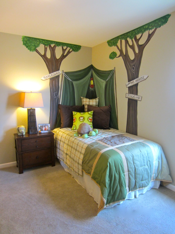 Boys room decoration ideas bedroom pinterest for Room decoration images