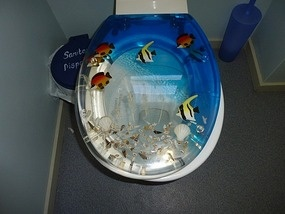 melbourne aquarium father's day