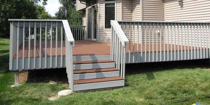 Rustoleum Restore Deck Colors Rust oleum deck restore: