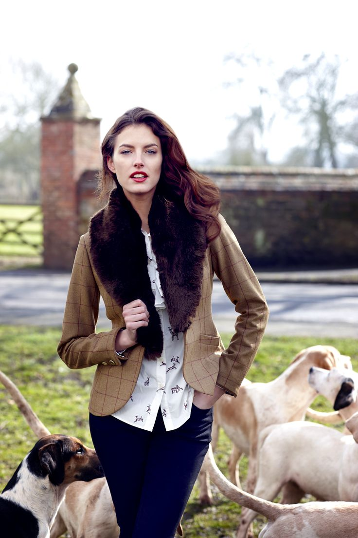 Where Country Meets Fashion www.joules.com #InspireMe