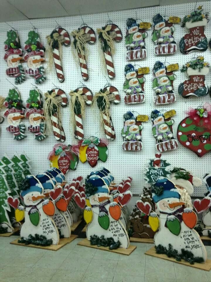 christmas wood crafts snowmen pinterest