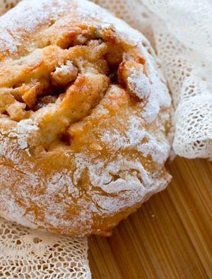 Gluten Free Brioche Cinnamon Rolls Recipe. ☀CQ #GF #glutenfree http ...