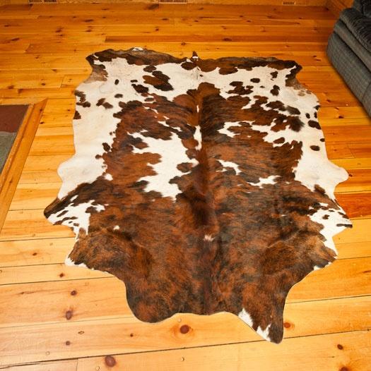 Cow Rug Ideas For Hunter Pinterest