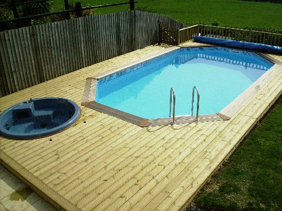 Pin by mst dwill on outdoor ideas pinterest for Above ground pools for sale