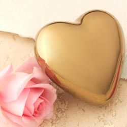 Heart of Gold | Valentine's Day | Pinterest