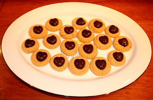 pb cookies | Recipes | Pinterest