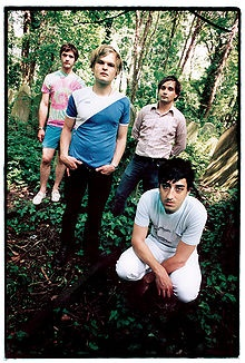 Grizzly Bear Band