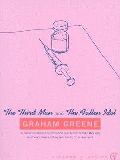 graham greene the third man essay