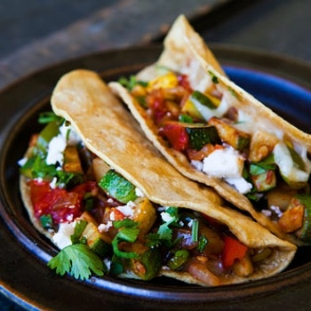 veggie tacos | Clean Eating Products & Recipes | Pinterest