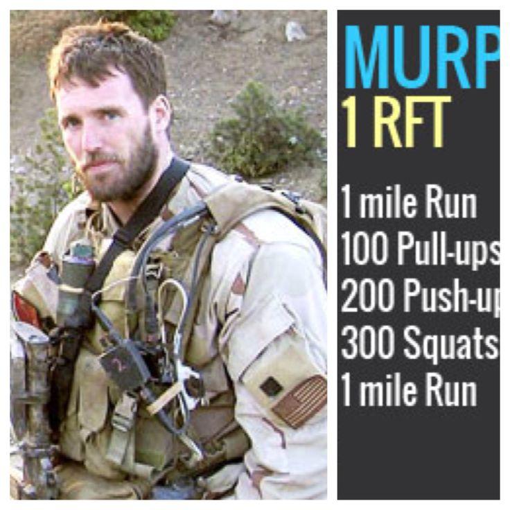 memorial day murph story