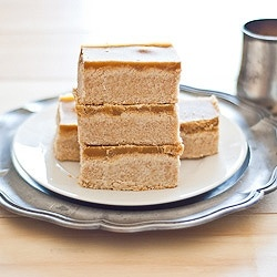 Ginger Crunch - gluten-free recipe   G free   Pinterest