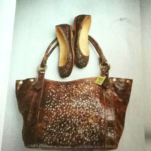 Frye handbag-Nordstrom sale