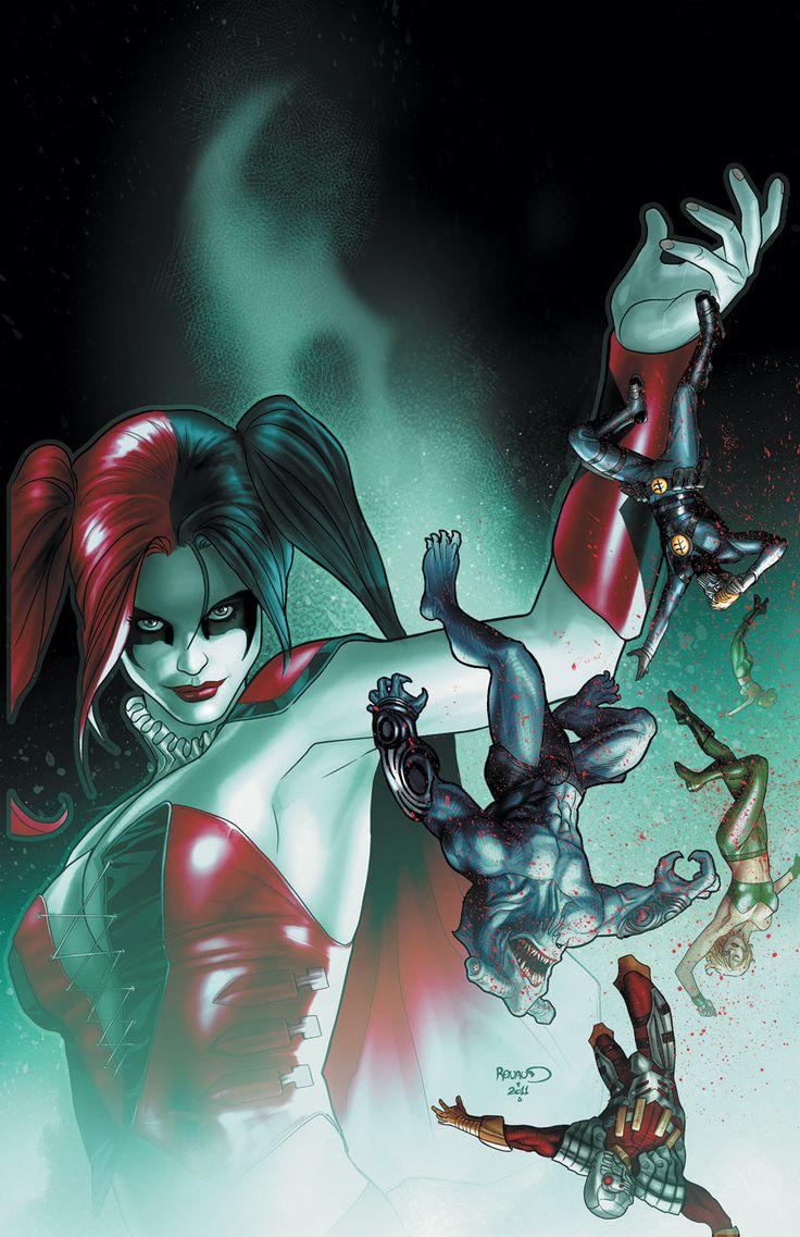 new 52 joker comic cover artists