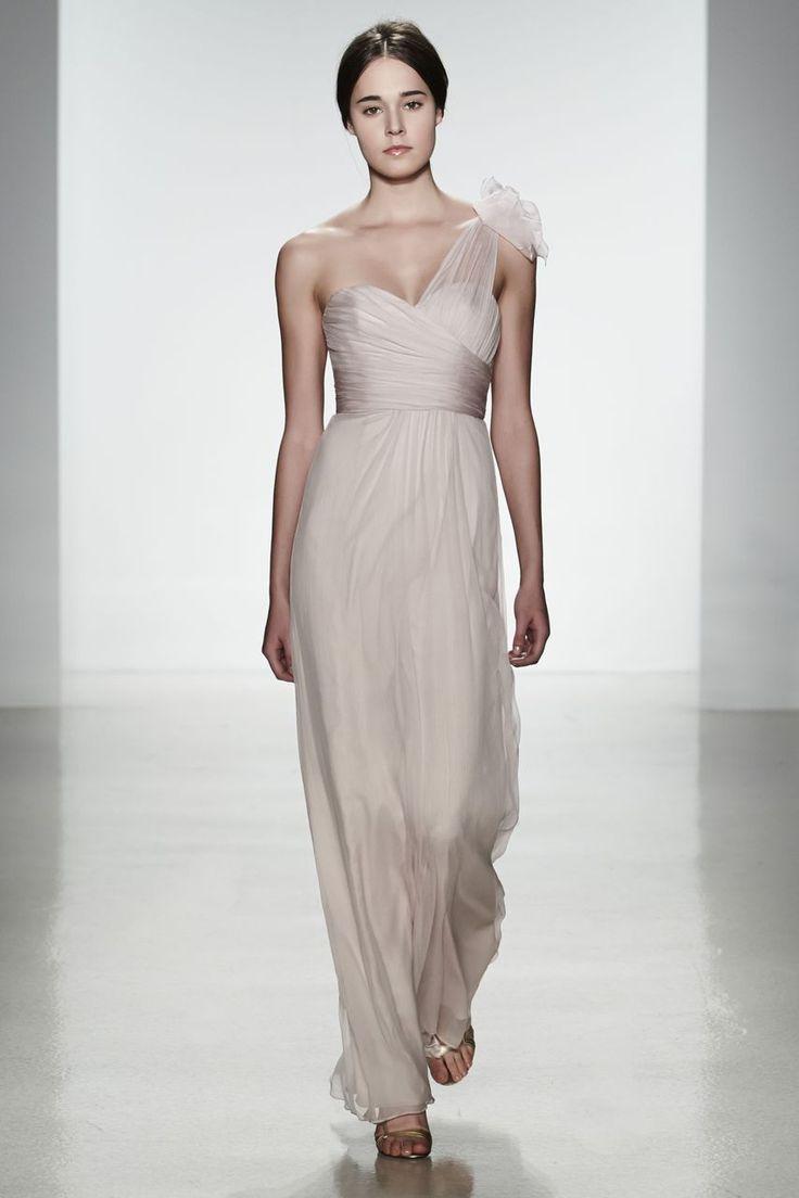 Kleinfeld Bridesmaid Dresses