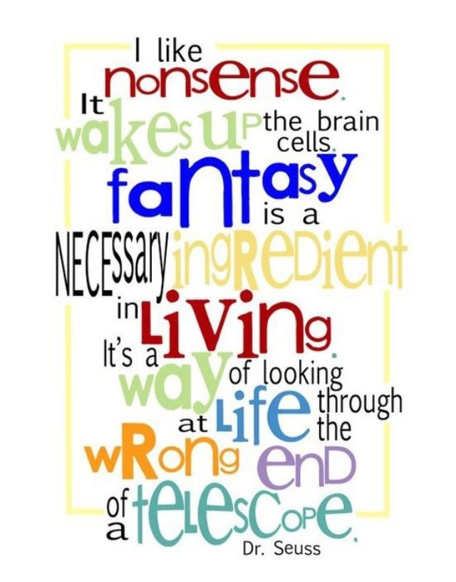 Quotes About Love Dr Seuss : Love Dr Seuss quotes Quotes Pinterest