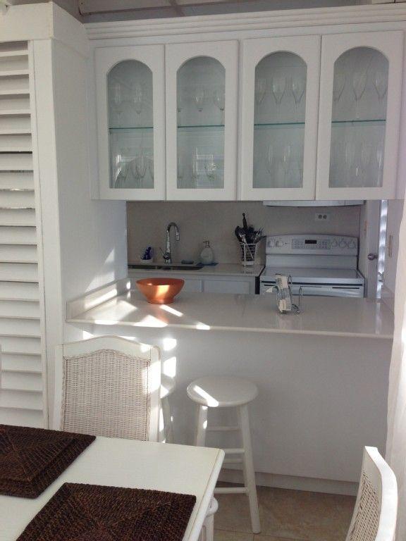 Galley Kitchen Opens To Living Room Kitchen Pass Thru