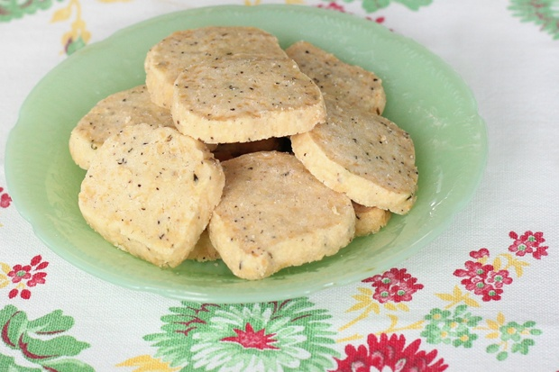 Parmesan crackers | Food and Drink | Pinterest