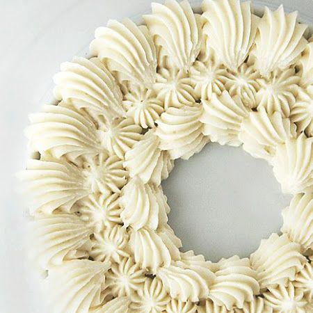 Classic Vanilla Buttercream Frosting | Cakes | Pinterest