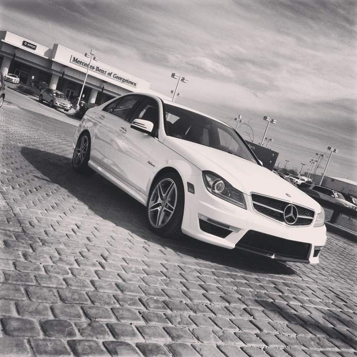 c63 amg mercedes benz of georgetown pinterest. Cars Review. Best American Auto & Cars Review