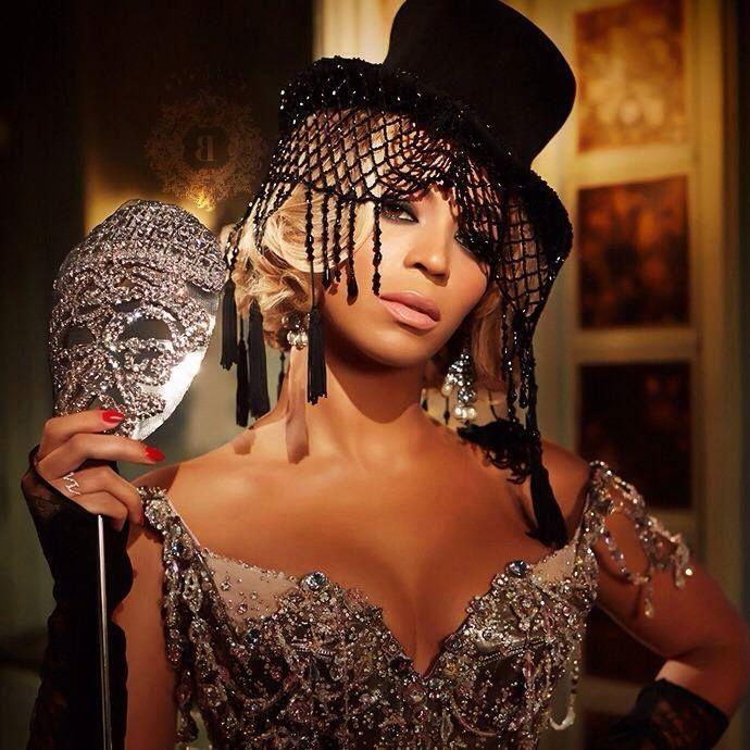 Beyonce Partition Beyonce - partition <3