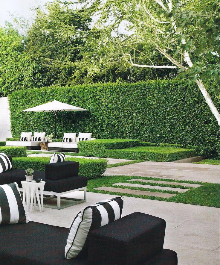 Richard hallberg interior design gardens pinterest for Richard hallberg interior design