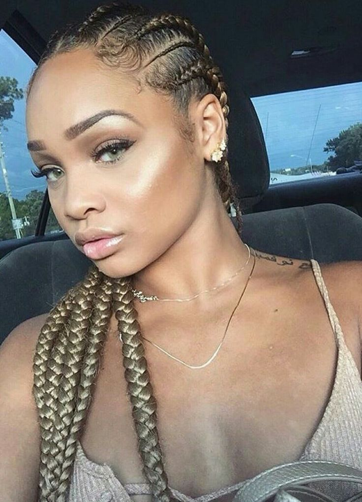 Pin By Radiant Sol On Her World Beautiful Braids In