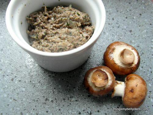vegetarian mushroom pate mushroom soup healthy vegetarian mushroom
