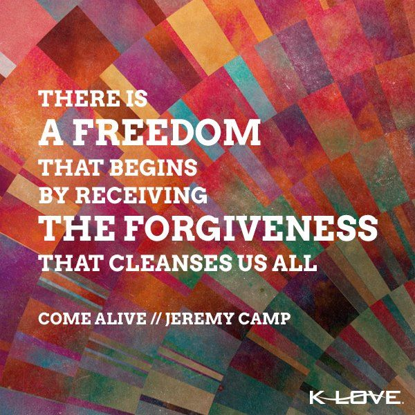 We've got new music from Jeremy Camp playing on K-LOVE!!