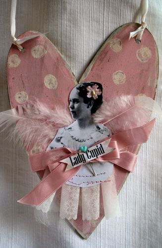 lady cupid