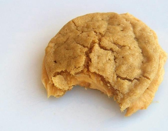Potent Peanut Butter Creme Cookie now I want cookies
