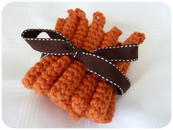 Crochet Hair Rollers : Crocheted soft rollers. So cool! Crafts Pinterest