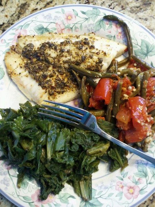 Braised Mustard Greens Recipe — Dishmaps