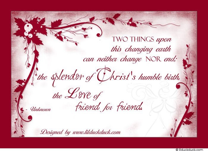 Imgenes de christmas card wording christian christian christmas messages and verses holidappy m4hsunfo