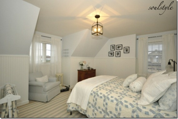 Cape cod style bedroom for the home pinterest - Cape cod style bedroom image ...