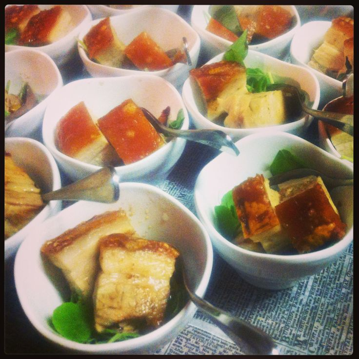 Crispy Tamarind Pork Belly Recipes — Dishmaps