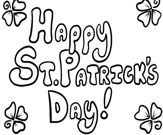 Pin By Maxina Gohlke On St Patrick S Day Pinterest