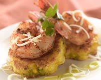 The recipe looks great and I agree using butter (particularly from ...