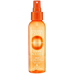 ALTERNA - Summer Hair Ocean Waves Texturizing Spray