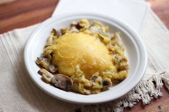 More like this: mushrooms , pies and roots .