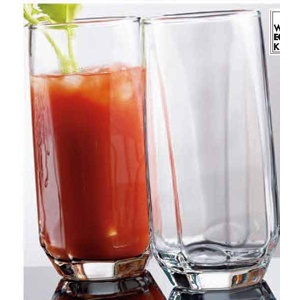 SET OF 4 BASIC HIGHBALL GLASSES Reg Price $15.29 Special Price $8.63