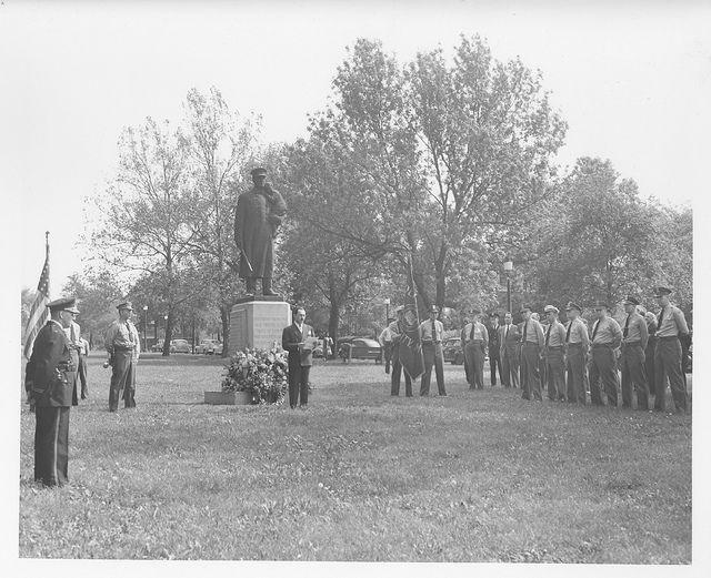 national police memorial day photos