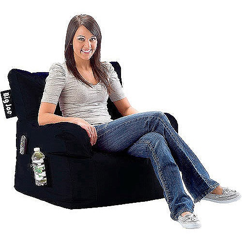 Walmart com big joe bean bag chair kids amp teen rooms