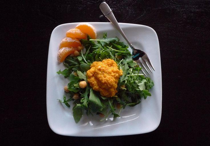 Carrot-Ginger Dressing | Condiments | Pinterest