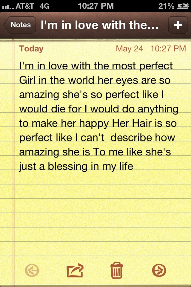 describe a perfect world essay