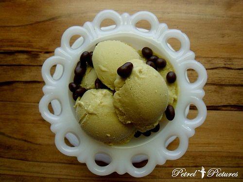 Avocado Frozen Yogurt | all things food. | Pinterest
